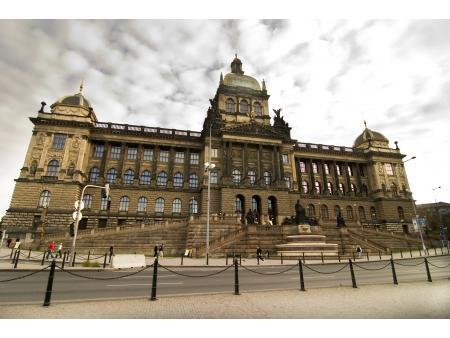 f1103a194d4 Pražská muzea budou mít otevřeno až do jedné ráno  07.06.2012  V sobotu 9.  června se koná Pražská muzejní noc